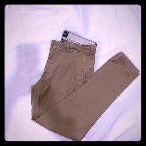 Abercrombie & Fitch boys skinny pants